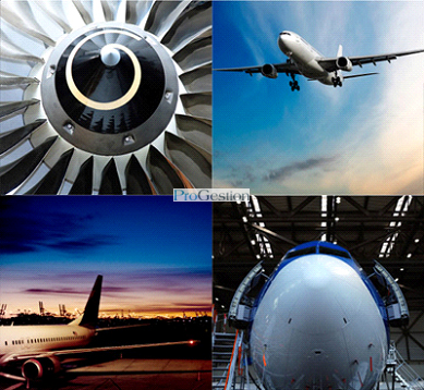 Research and development (R&D/SR&ED) in the aeronautics sector