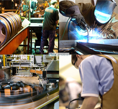 Research and development (R&D/SR&ED) in the manufacturing sector