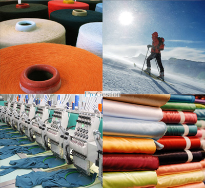 Research and development (R&D/SR&ED) in the textile sector